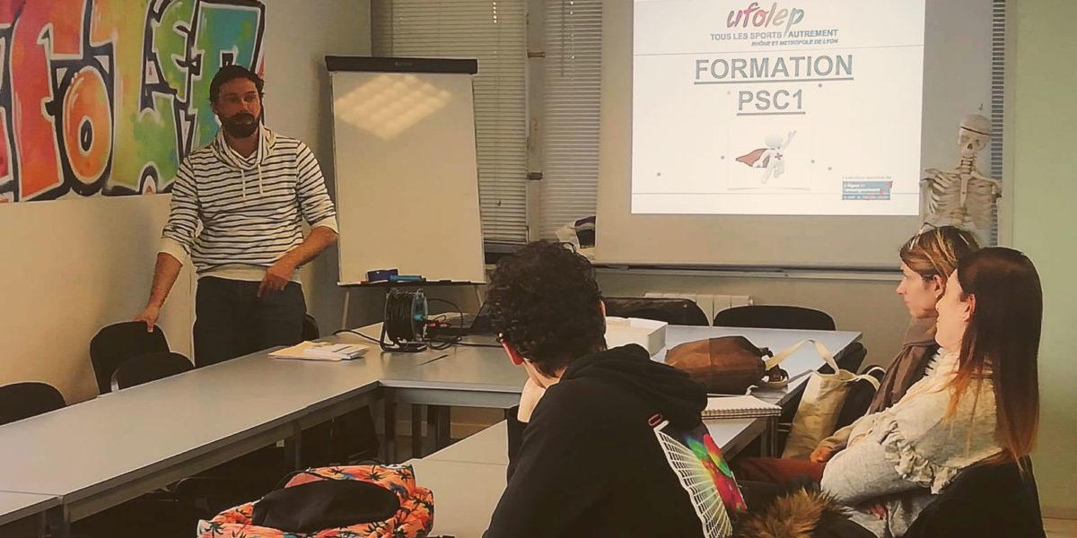 Learn&fit formation rémunérée coach sportif